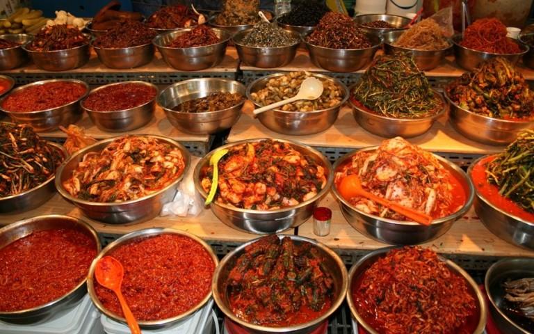 Кимчи — Kimchi