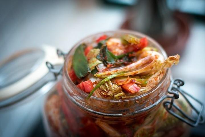 Кимчи – Kimchi