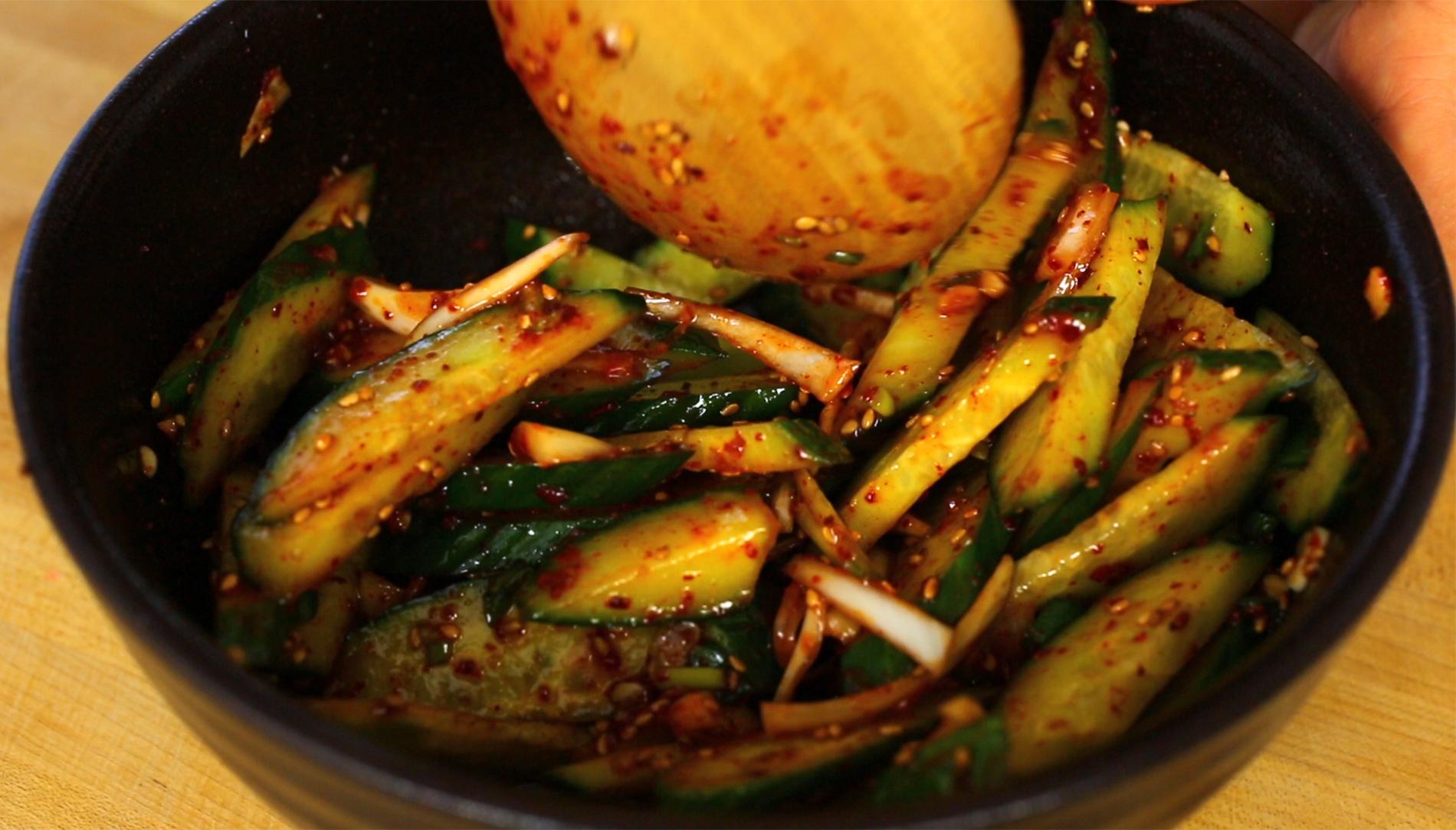 Маринованный дайкон рецепт по-корейски пошагово