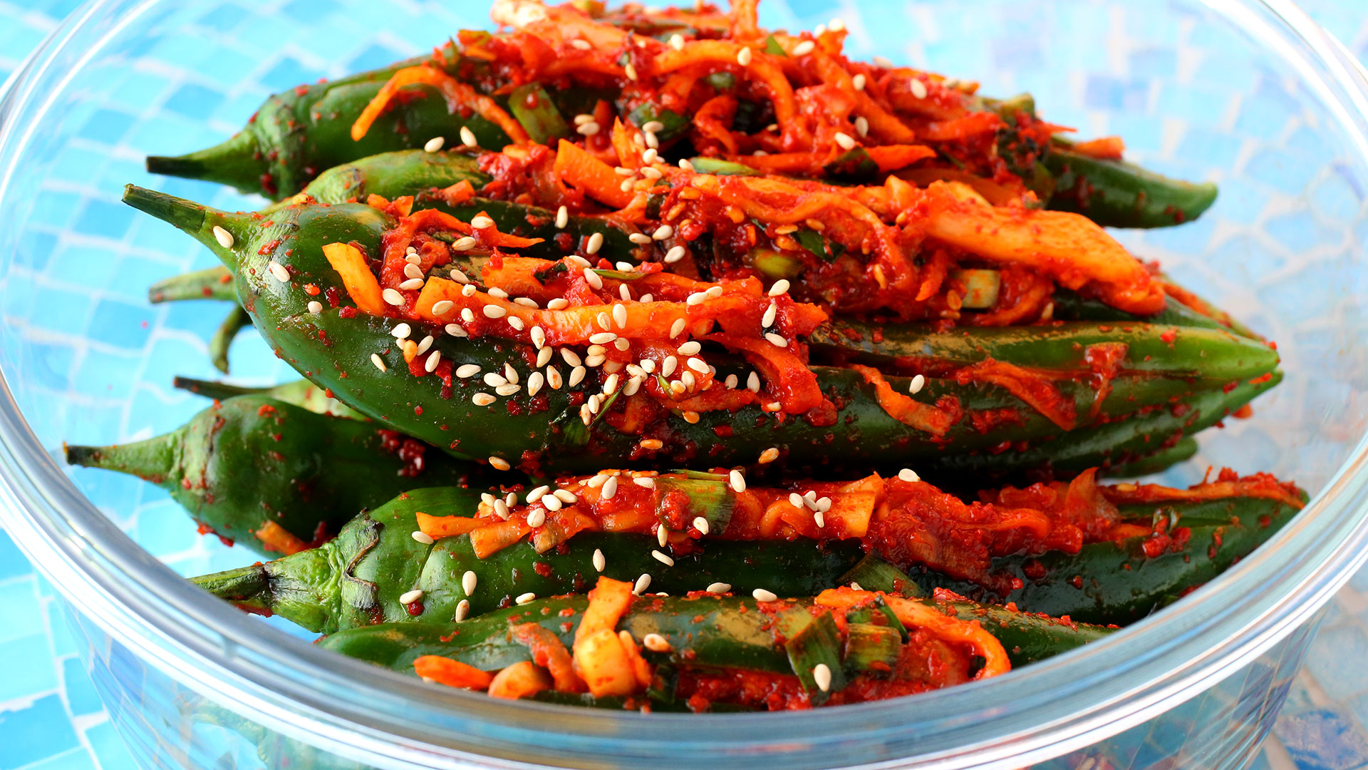 15 блюд азиатской кухни которые очень легко приготовить