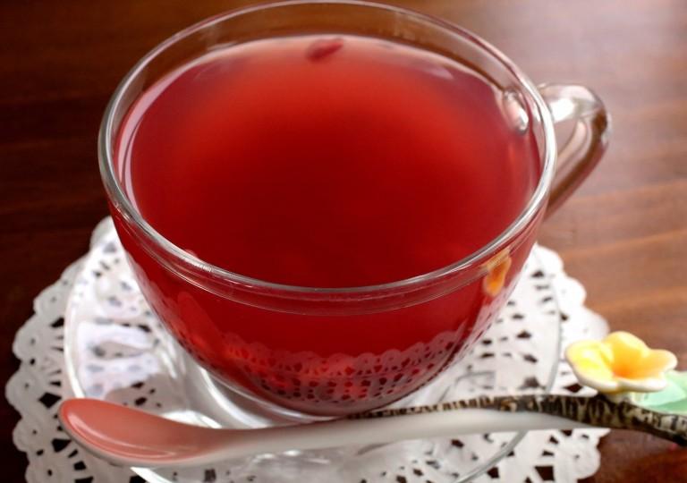 Гранатовый чай — Seoklyu-cha